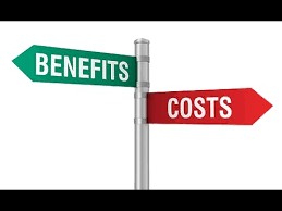 Cost Benefit Analysis - Simply Explained - YouTube