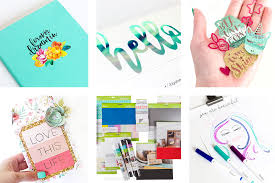 LEARN TO USE THE CRICUT MACHINE TUTORIALS AND TIPS