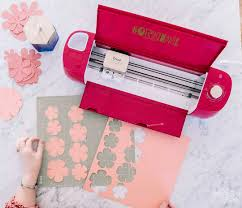 What is a Cricut machine and what does it do? | The DIY Mommy