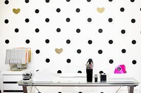 Transform A Boring Wall with Vinyl - Cricut